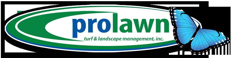 Prolawn Outdoors Logo